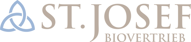 St. Josef Biovertrieb GmbH Logo